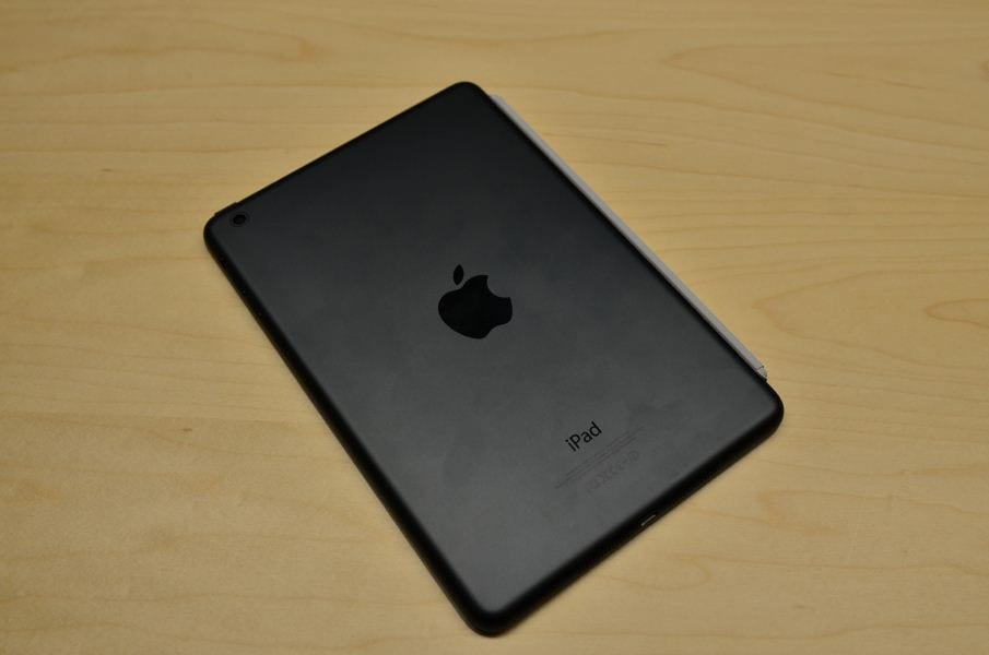 iPad mini – The Complete Solution in a Smaller Package