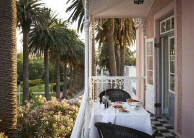 Luxury Hotels Cape Town