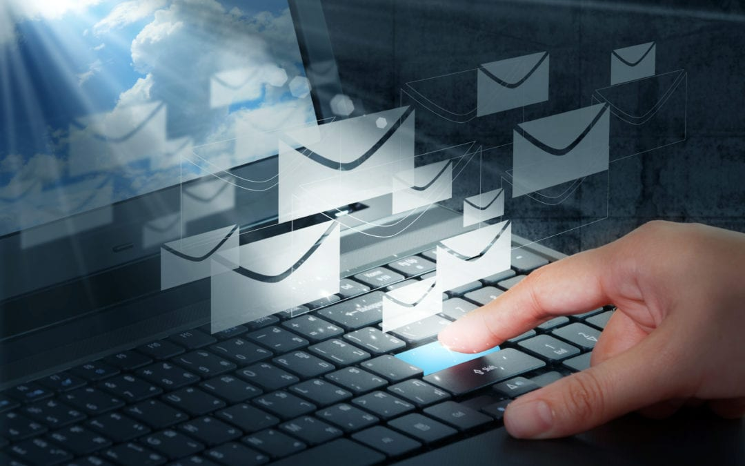 4 Reasons Why E-mail Signatures are Good for Business!