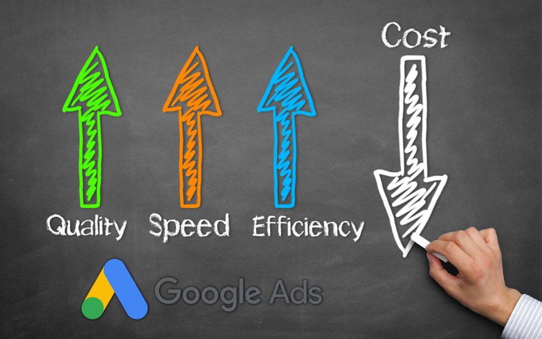 How Does Ranking Work For Google Ads?