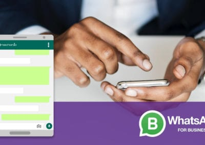 What's Up With WhatsApp Business? Explanation And Benefits
