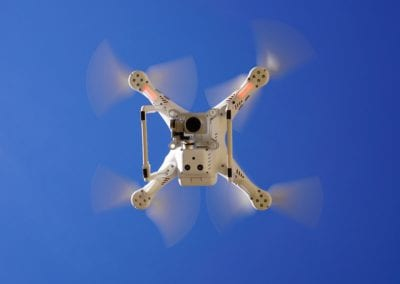 Drones: What Are They And How Can They Be Used  For Marketing?