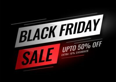 Top Tips To Ready Your Site And App For Black Friday And Cyber Monday