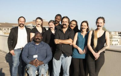 Mighty Movember: Why Support A Social Cause