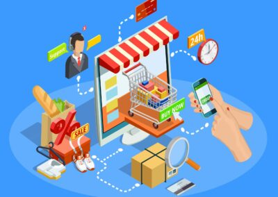 Why SEO Is Important For An E-Commerce Website