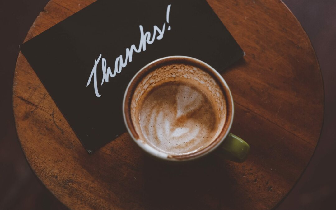 Crafting The Perfect Thank You Page