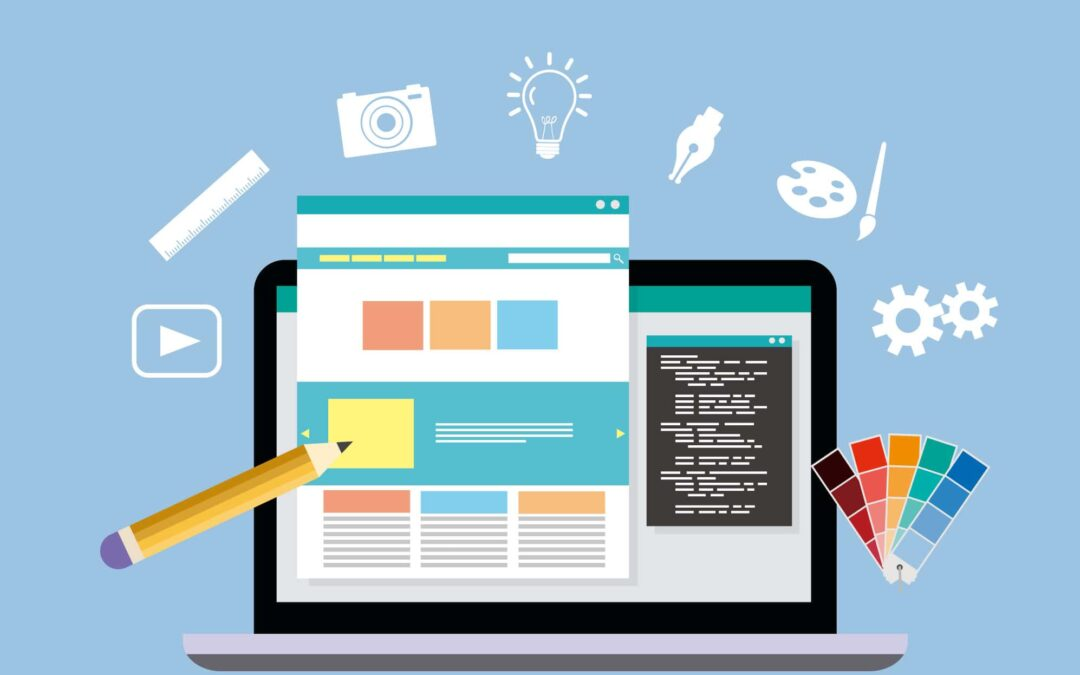 UI vs UX: Differences In A Website Development Agency