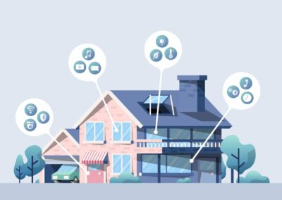 What Do Smart Homes Mean For Marketers?