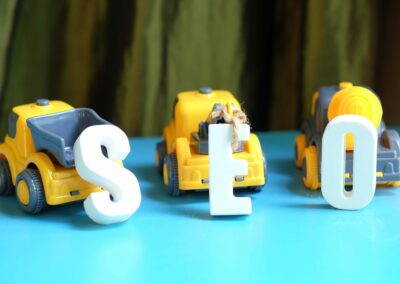 Differences Between Offsite And Onsite SEO