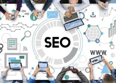 Why Businesses Should Invest In SEO Marketing