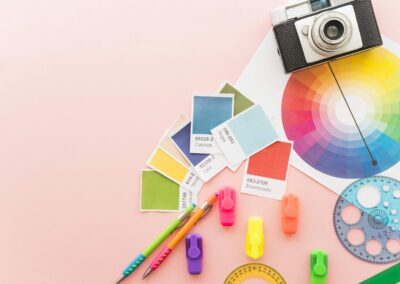 The Benefits Of Using A Canva Graphic Design Company