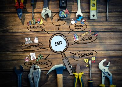 On-Page SEO 101: Top Tips For Optimisation